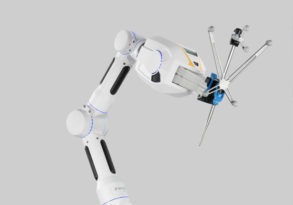 Cirq Robotic Alignment Module for Spinal Surgery