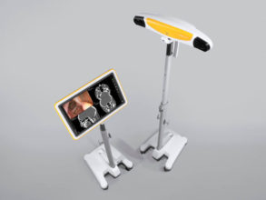 Kick surgical navigation system with separate camera stand