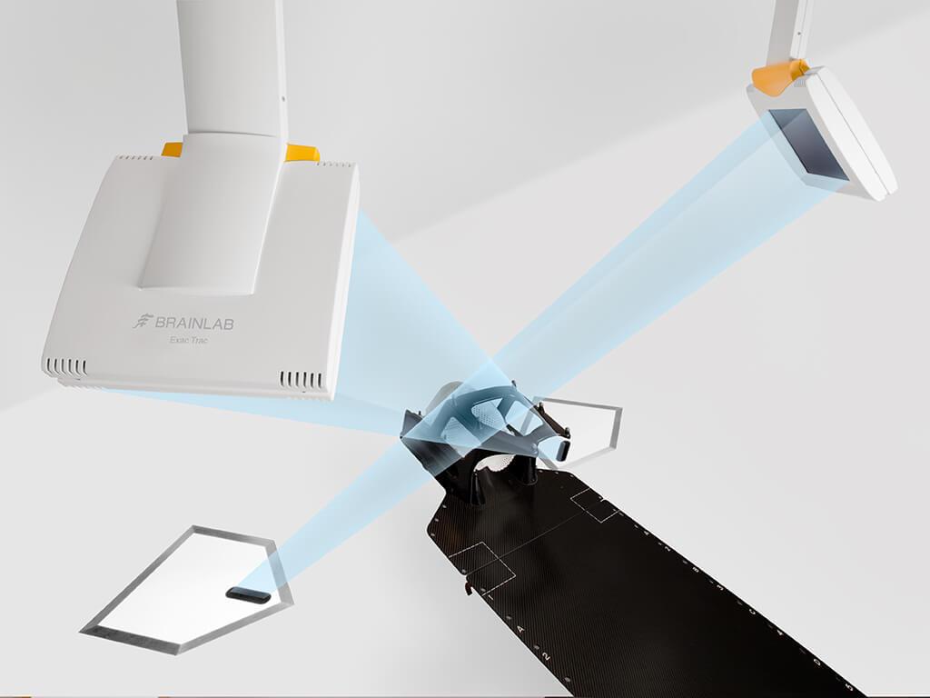Novalis Radiosurgery X-Ray system