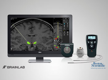 Brainlab Boston Scientific