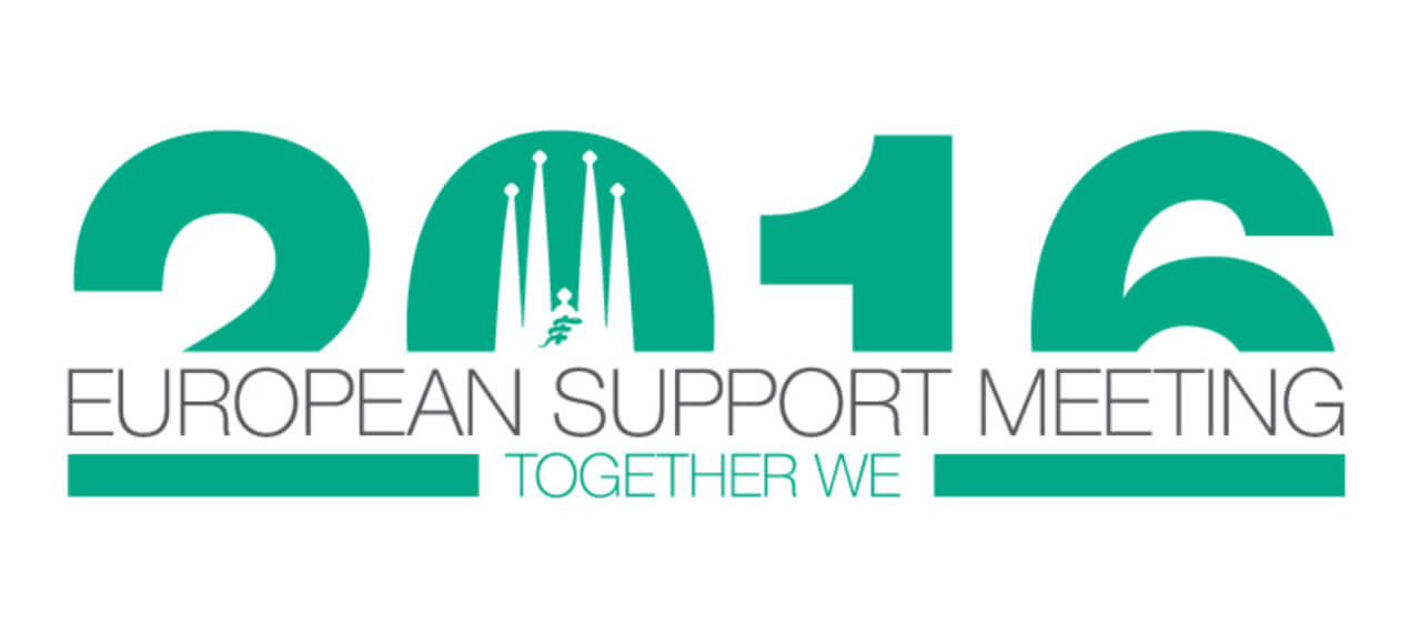 European Support Meeting 2016