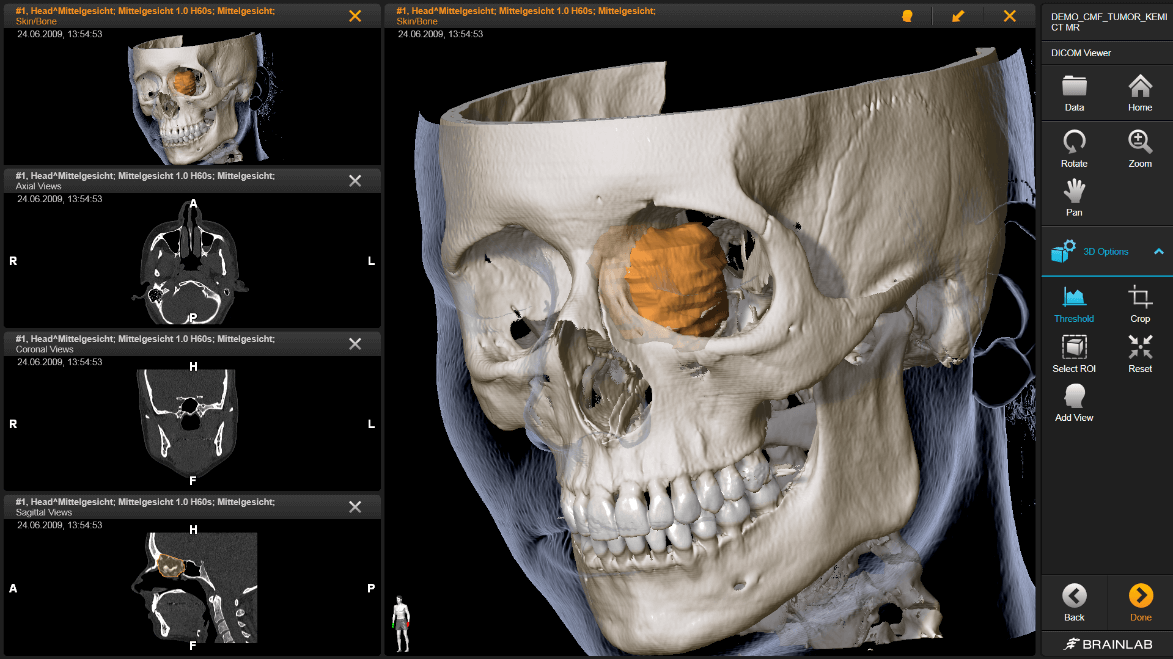 Dicom Viewer For Mac