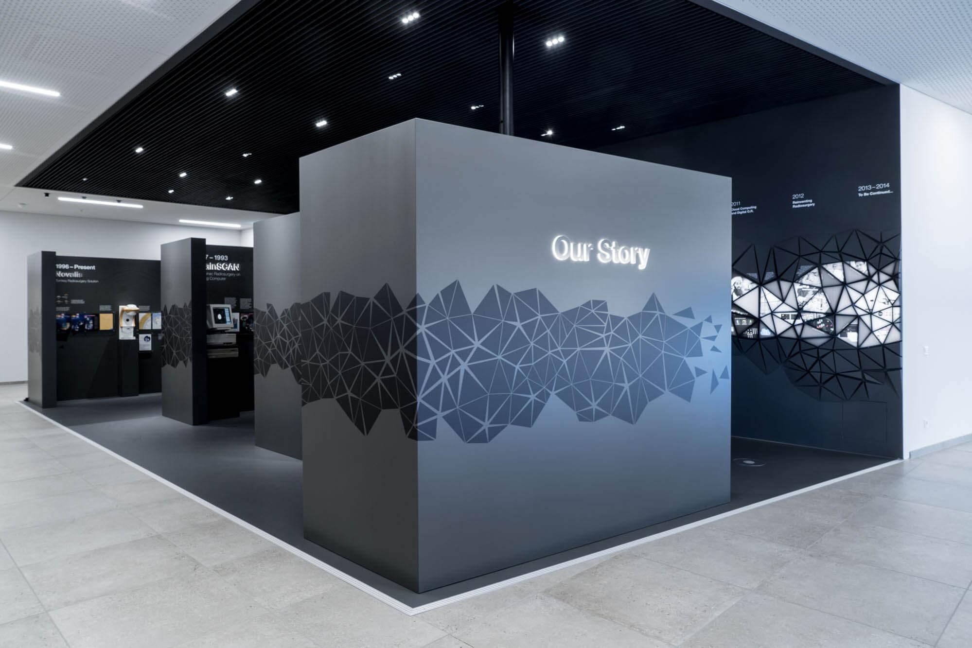 Brainlab Museum