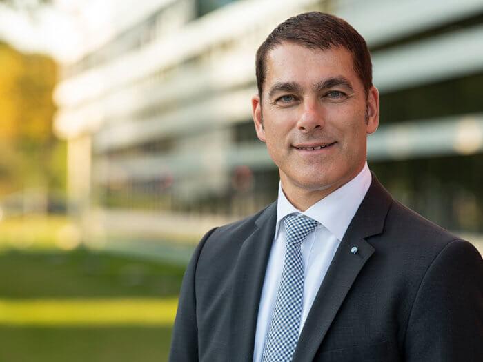 Stefan Vilsmeier - CEO and Founder Brainlab