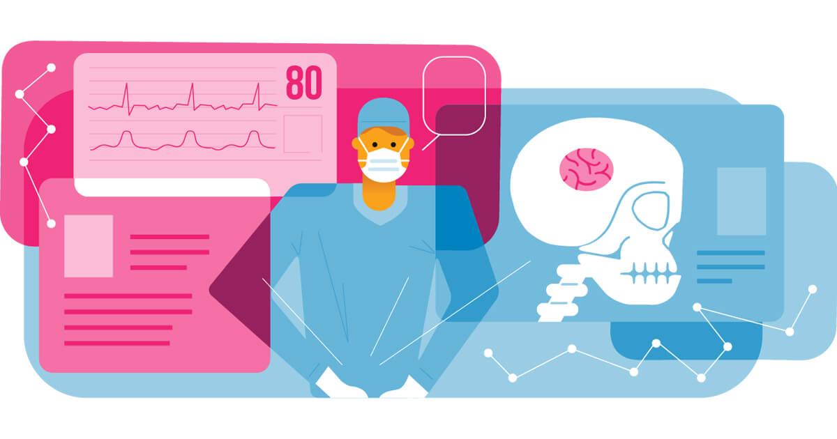 5 Big Trends in O.R. Digitalization