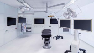 Mock Operating Rooms The Real-life Blueprint that Every New Operating Room Project Needs