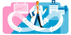 Brainlab Digital O.R. strives to make surgical workflows more efficient