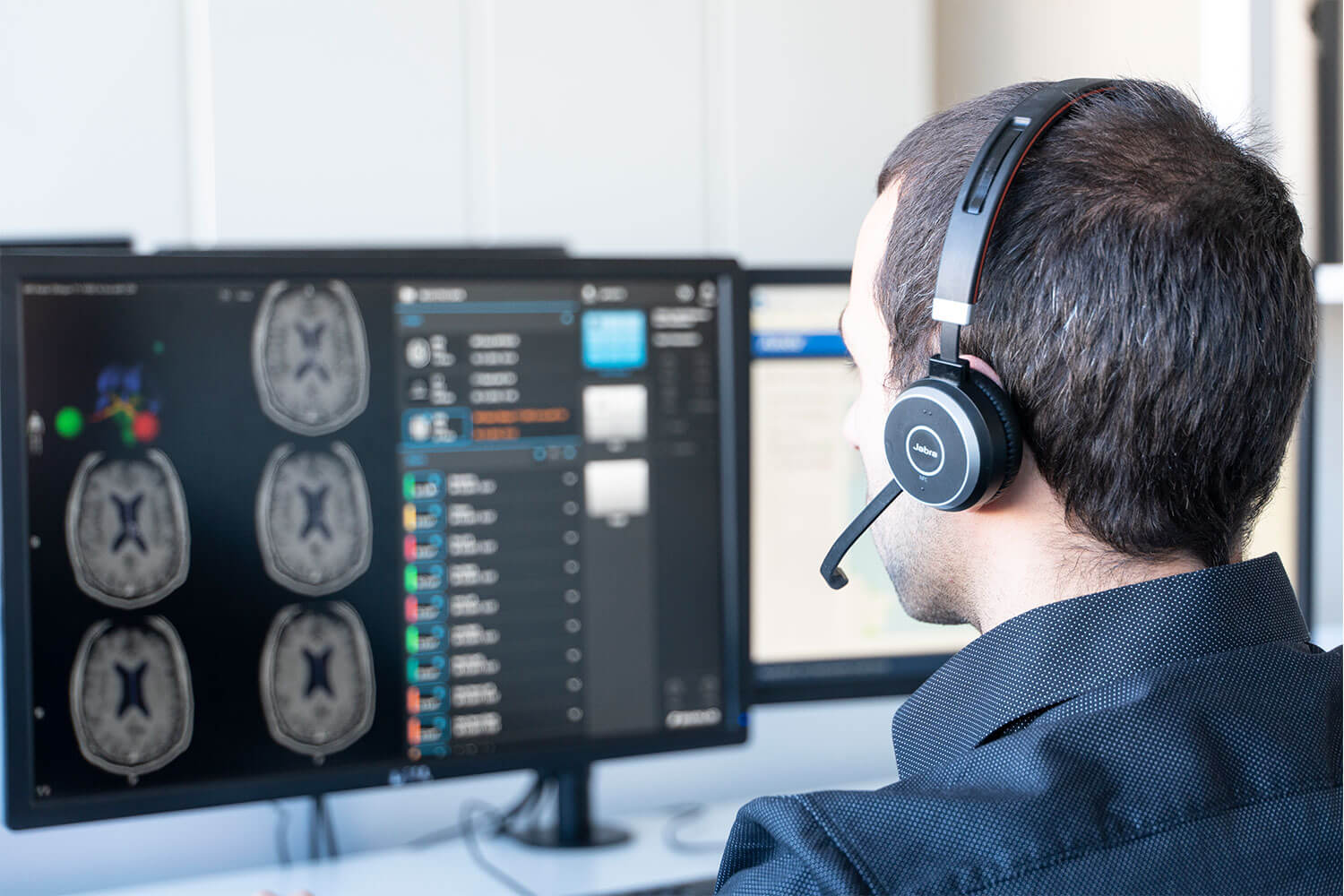 Service & Support at Brainlab is dedicated to helping facilities fix and maintain their Brainlab products