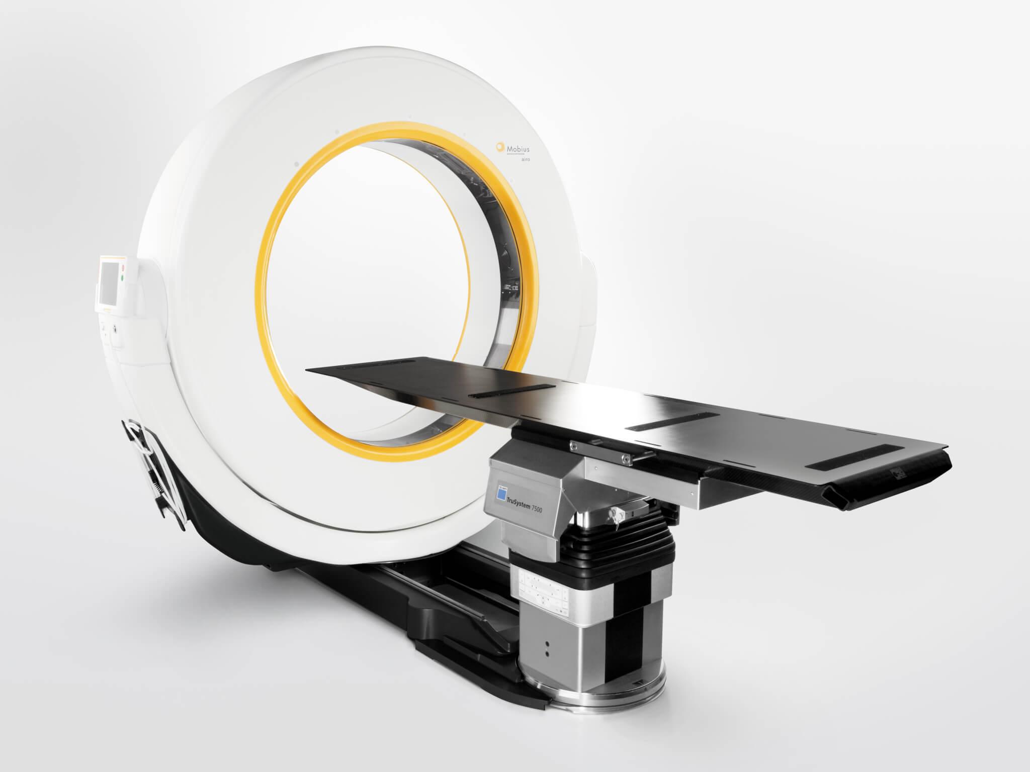 Airo Intraoperative CT