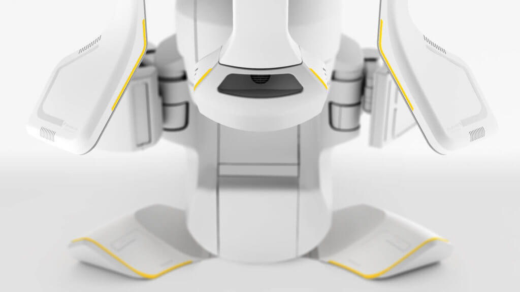 Exactrac Dynamic - Radiation Oncology Monitoring System Overview
