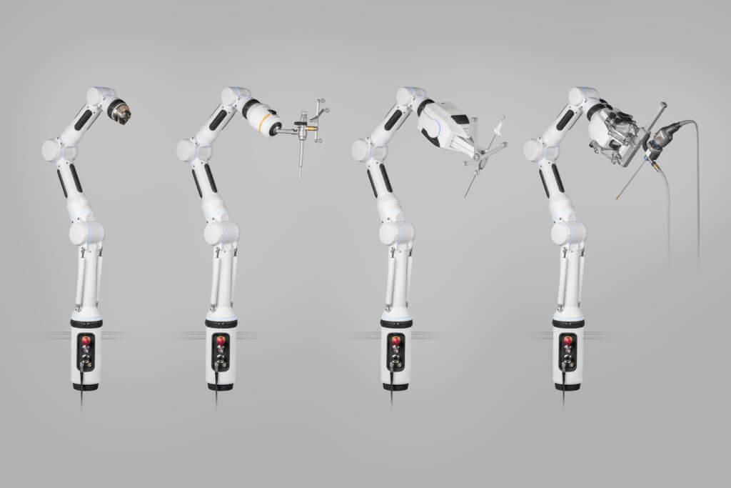 Cirq Robotics - Revolutionary Design