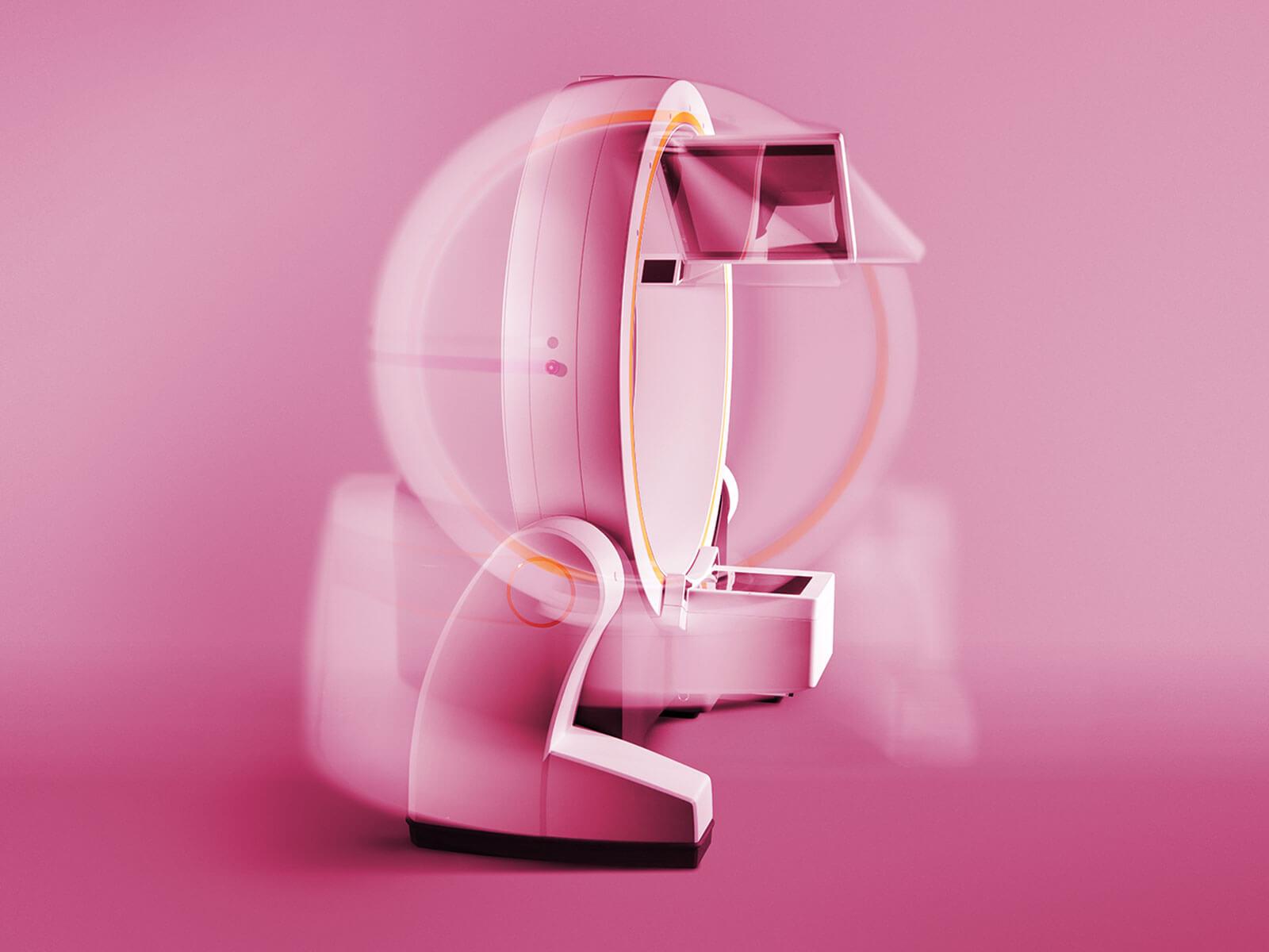 Brainlab Loop-X - Mobile Imtraoperative CT Imaging Robot