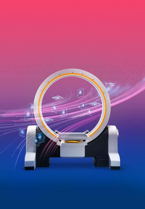 Loop-X 简介  移动成像机器人