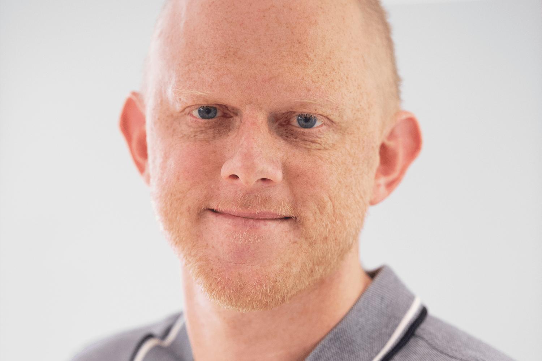 Dr Morten Ziebell, Rigshospitalet, Danemark
