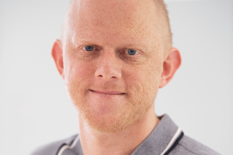 丹麦 Rigshospitalet 的 Morten Ziebell 医生