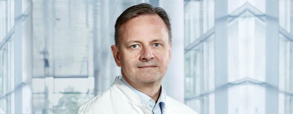 Alexander Schramm, MD, DDS