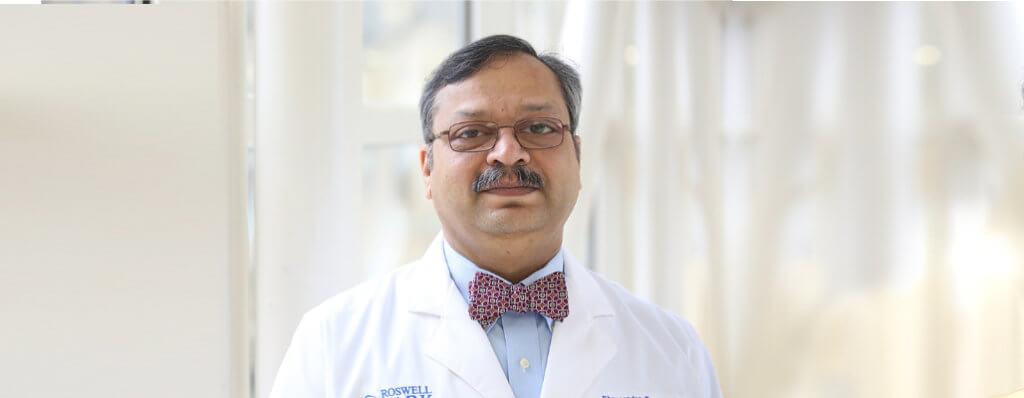 Dheerendra Prasad, MD