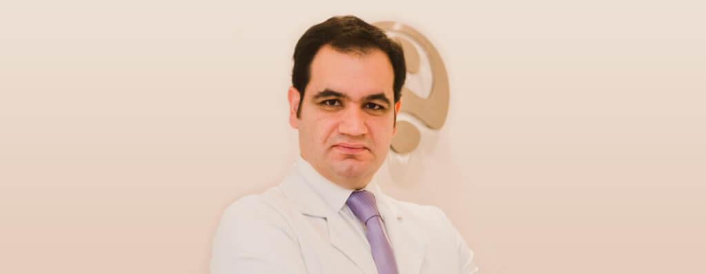 Dr. João Gabriel Ribeiro Gomes