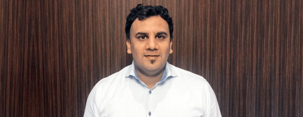 Majeed Rana, MD, DMD