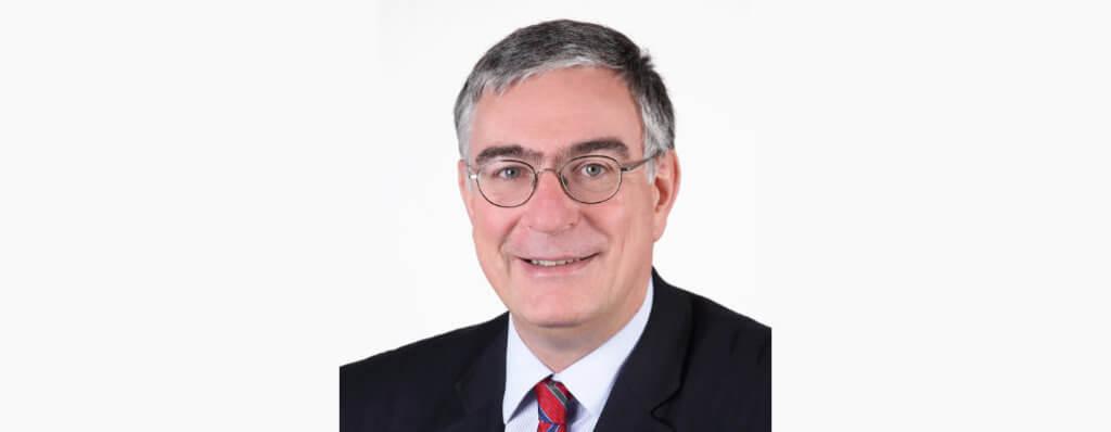 Nils-Claudius Gellrich, MD, DMD