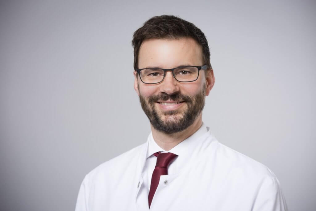 Prof. Dr. Christian Betz