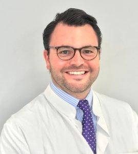 PD Dr. Dr. Rüdiger Zimmerer