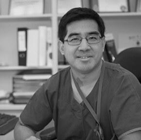 Yi Yuen Wang, M.D.