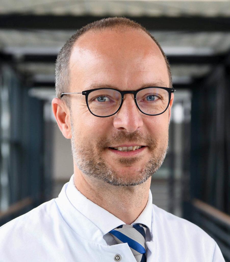 Prof. Dr. med. Fabian Sommer