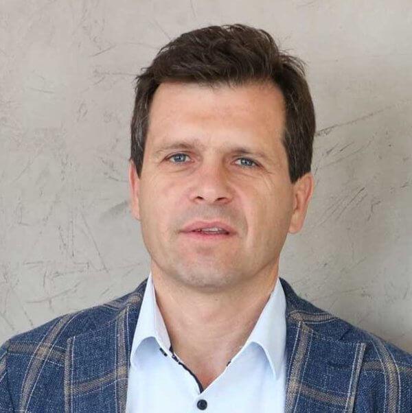 Thomas Fritsch