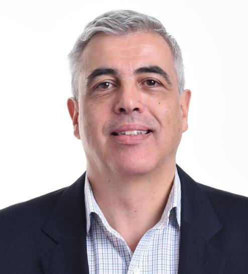Marcello Bonfim