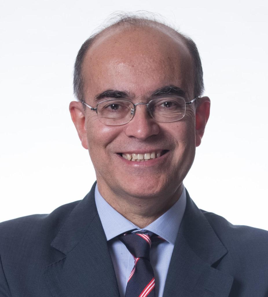 Prof. Julio Acero