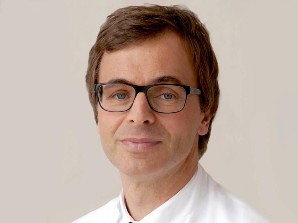 Prof. Dr. Stefan Mattheis