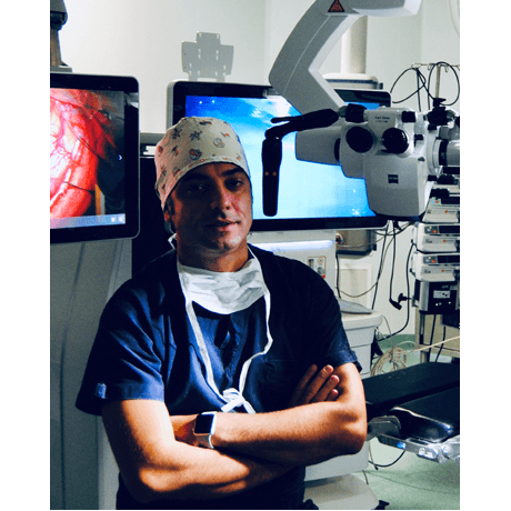 Sabino Luzzi, MD, PhD