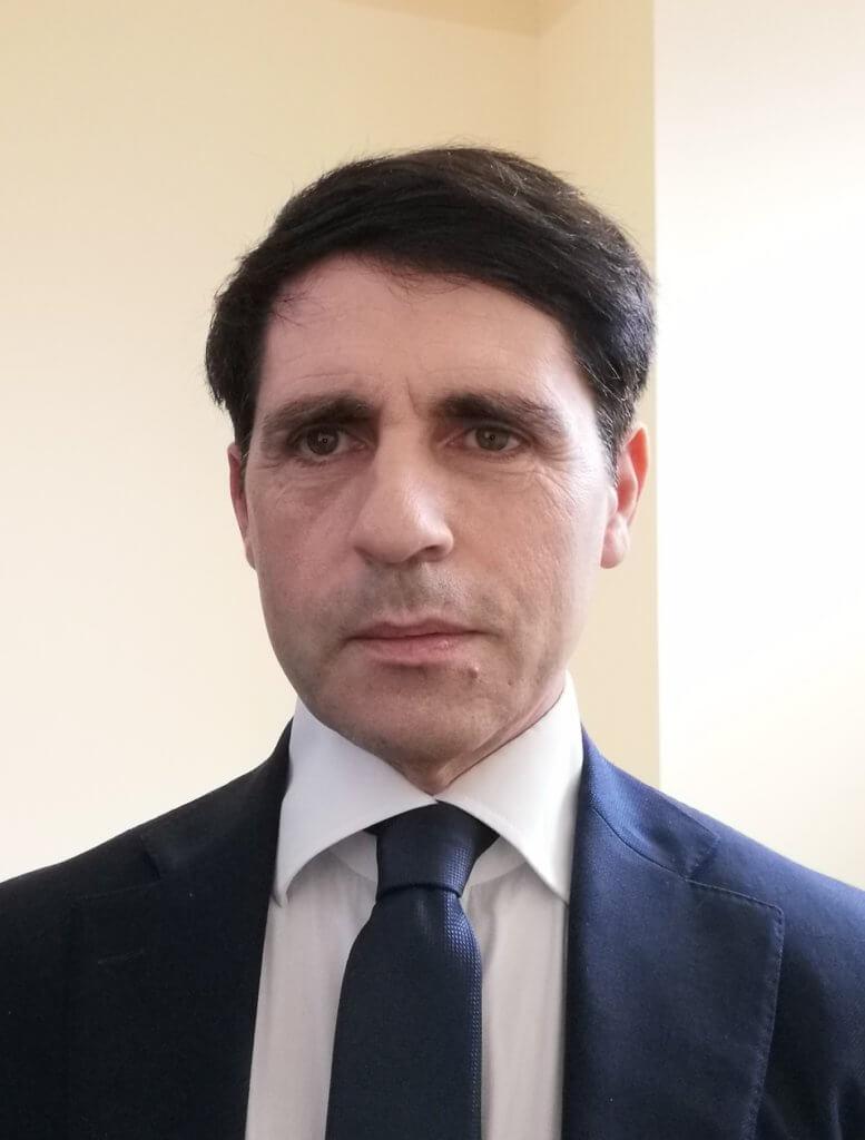 Prof Giuseppe Minniti