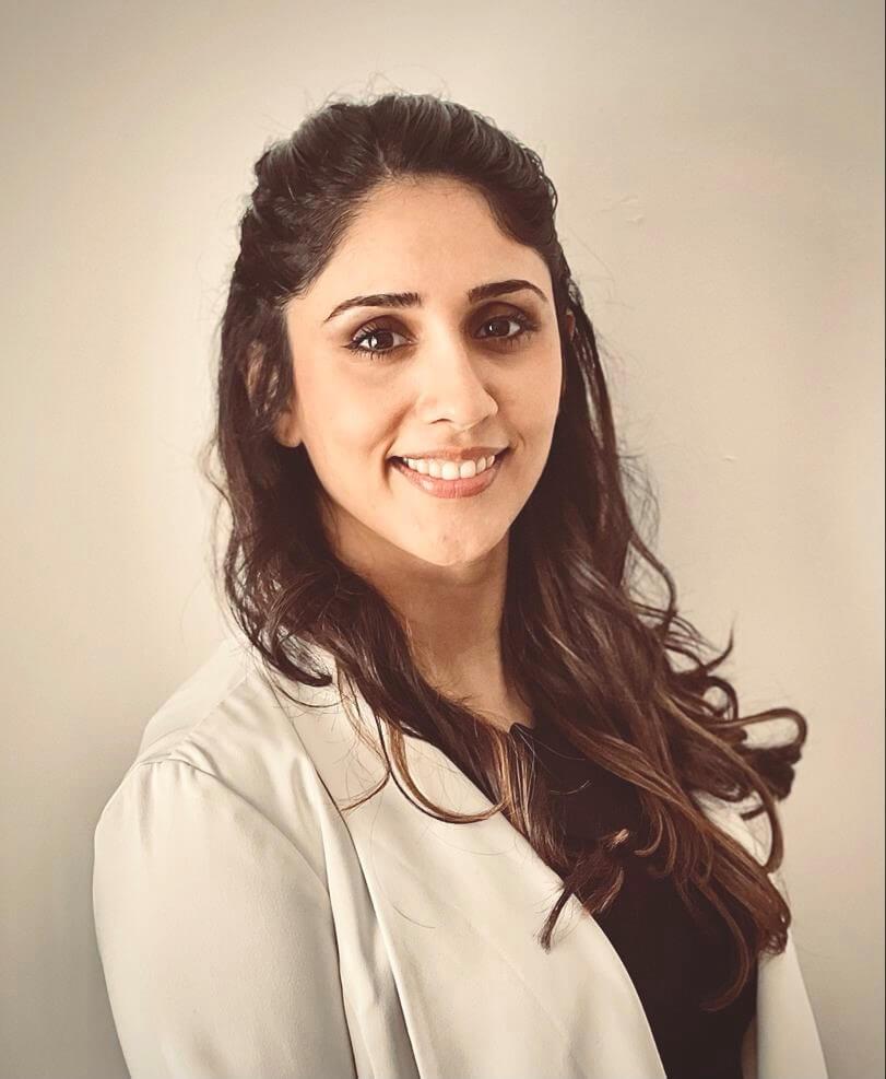 Tara Djanani