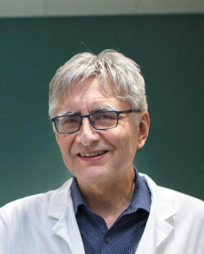 Prof. Professor Heikki Minn