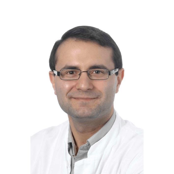 Prof. Karim-Maximilian Niyazi