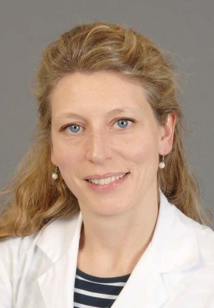 Dr. Susanne Rogers