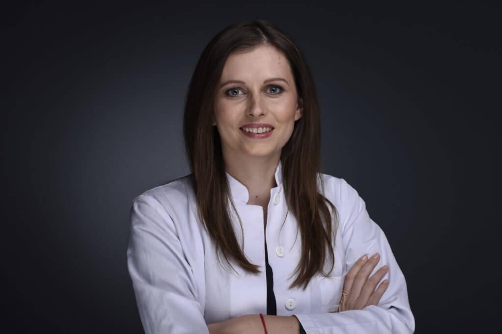 Dr. Stefanie Corradini