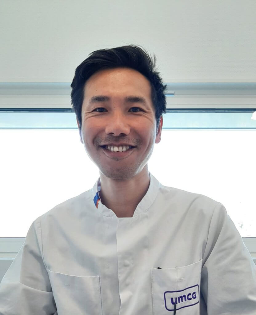 Mark Chan