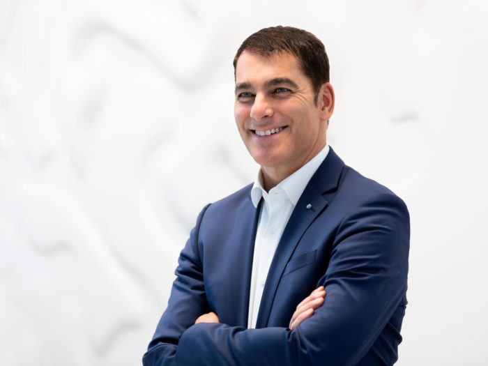 Stefan Vilsmeier - Founder and CEO of Brainlab